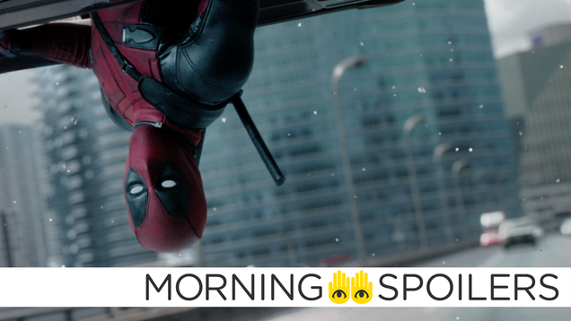 some familiar faces will return for deadpool 2