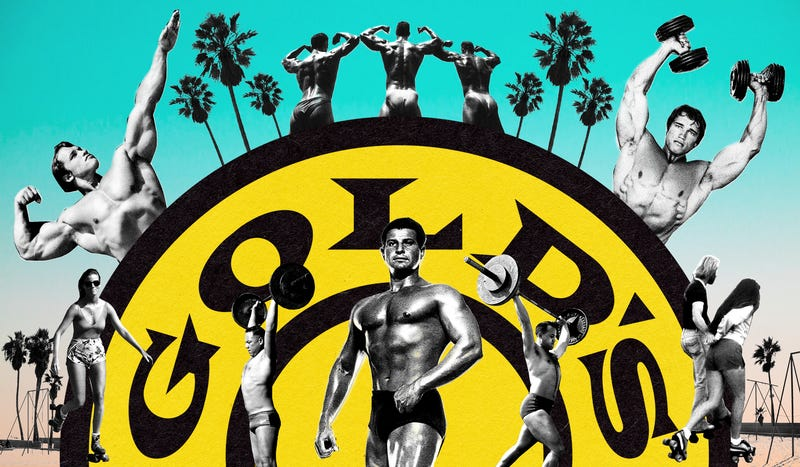 The Oral History of Gold's Gym, Where Arnold Schwarzenegger Became A