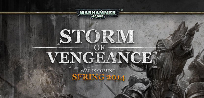 Illustration for article titled Want Warhammer 40K: Storm of Vengeance -- Better Buy Space Hulk [Update]