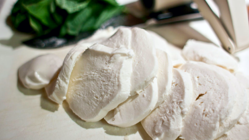 how to make brine for feta cheese