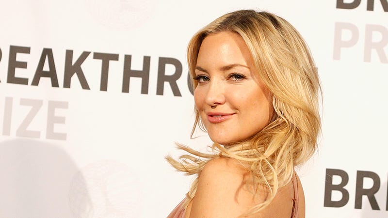 Illustration for article titled NYT Can't Believe Kate Hudson Is a Fashion Star Despite Her Box Office 'Flops'