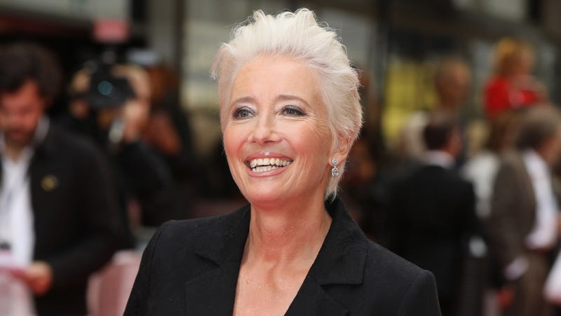Illustration for article titled Emma Thompson Proves Actors Don't Have to Play Along