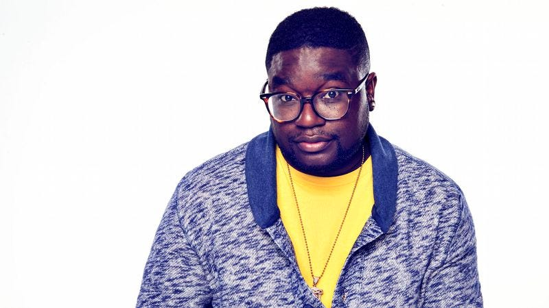 "Illustration for article titled Lil Rel Howery on why TLC's ""No Scrubs"" is just plain mean"