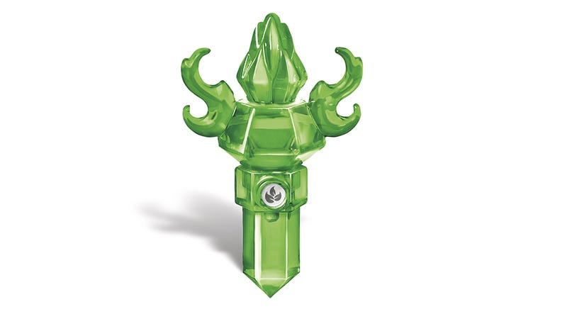 Illustration for article titled This Year's E3 Exclusive Skylander Isn't A Skylander At All