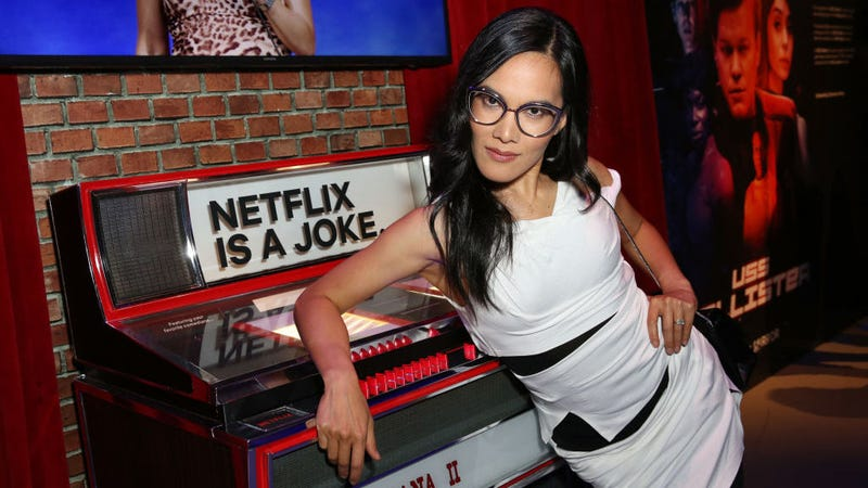 Illustration for article titled Ali Wong joins Tiffany Haddish in BoJack Horseman team's new show
