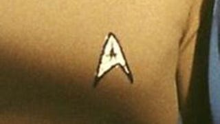 Illustration for article titled Sunday Musings - Why is this the Starfleet badge?