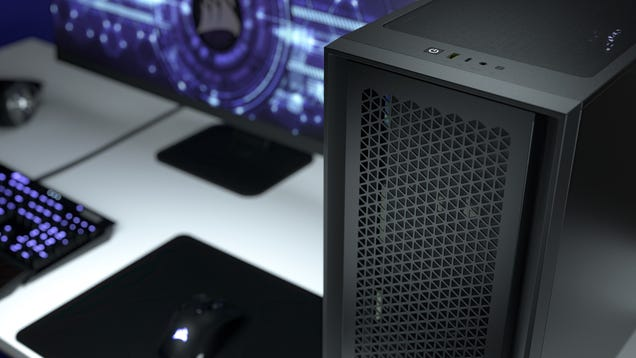 House Your Gaming Rig in One of the Best Mid Tower PC Cases