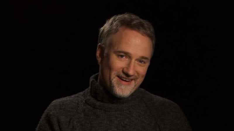 David Fincher-And The Other Way Is Wrong