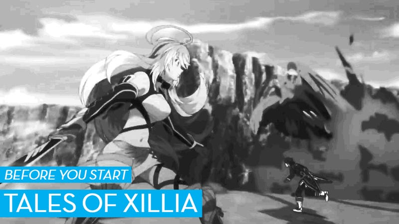 Tips For Playing Tales Of Xillia