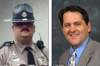 Illustration for article titled Cop Gives Speeding Politician A Break, Gets Fired After Politician Tattles On Him