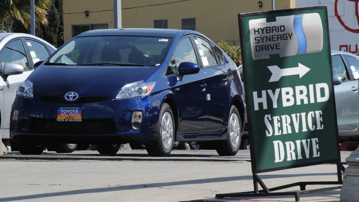 America, You Brought The Toyota Hoax On Yourself