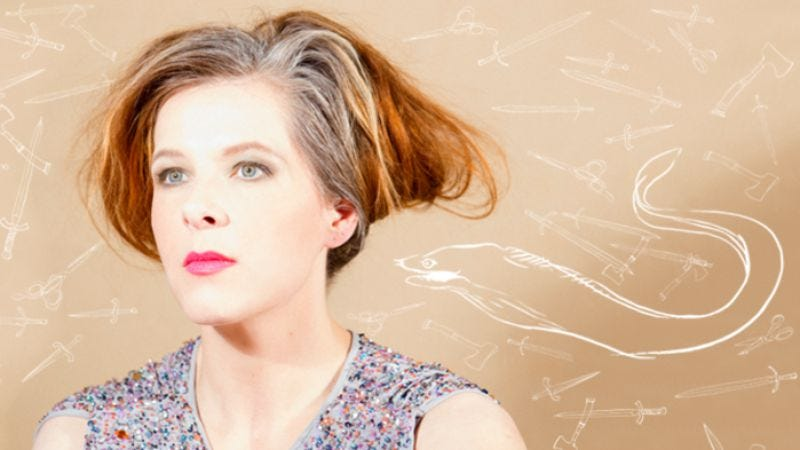 Illustration for article titled Superego's much anticipated return includes Neko Case