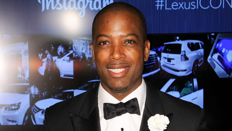Tristan Walker of Bevel attends Icon Mann's 2nd Annual Power 50 Pre-Oscar dinner at Peninsula Hotel on February 25, 2014 in Beverly Hills, California.
