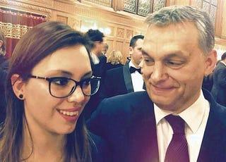 Illustration for article titled Úristen! Orbán Viktor telefonját lopták el a Ráhel-esküvőn!