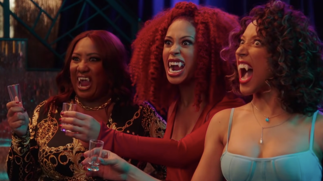A Black Lady Sketch Show Season 2 Is Surviving the Apocalypse With a Twist