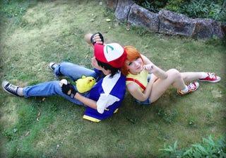 The Best Pokémon Cosplay