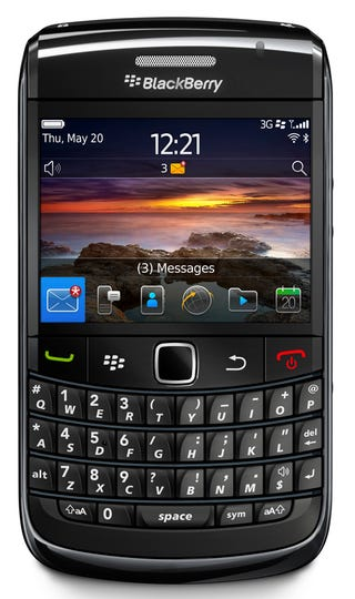 Illustration for article titled BlackBerry Bold 9780 Runs OS 6.0 and Has A Better Camera