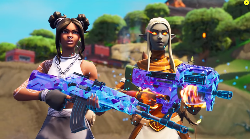 Illustration for article titled Fortnite Dance Lawsuits Dropped, At Least For Now