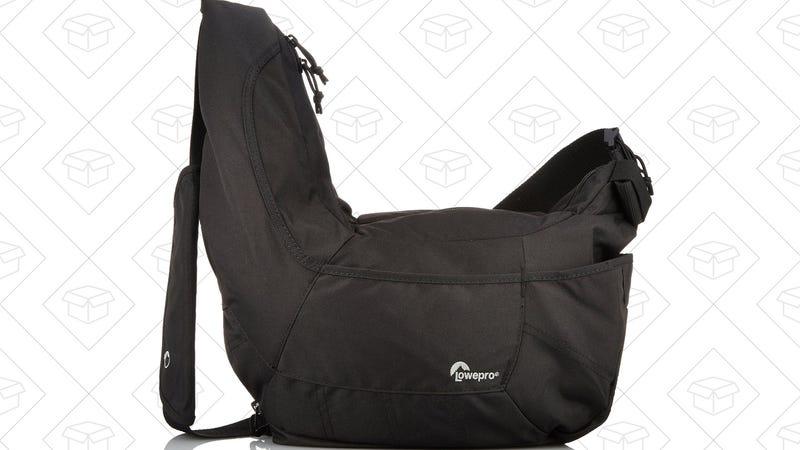 Lowepro Passport Sling III Camera Bag, $35