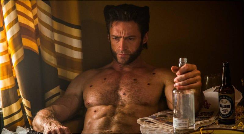 """Illustration for article titled Hugh Jackman sobreBirdman: haría deWolverine""""hasta que me muera"""""""