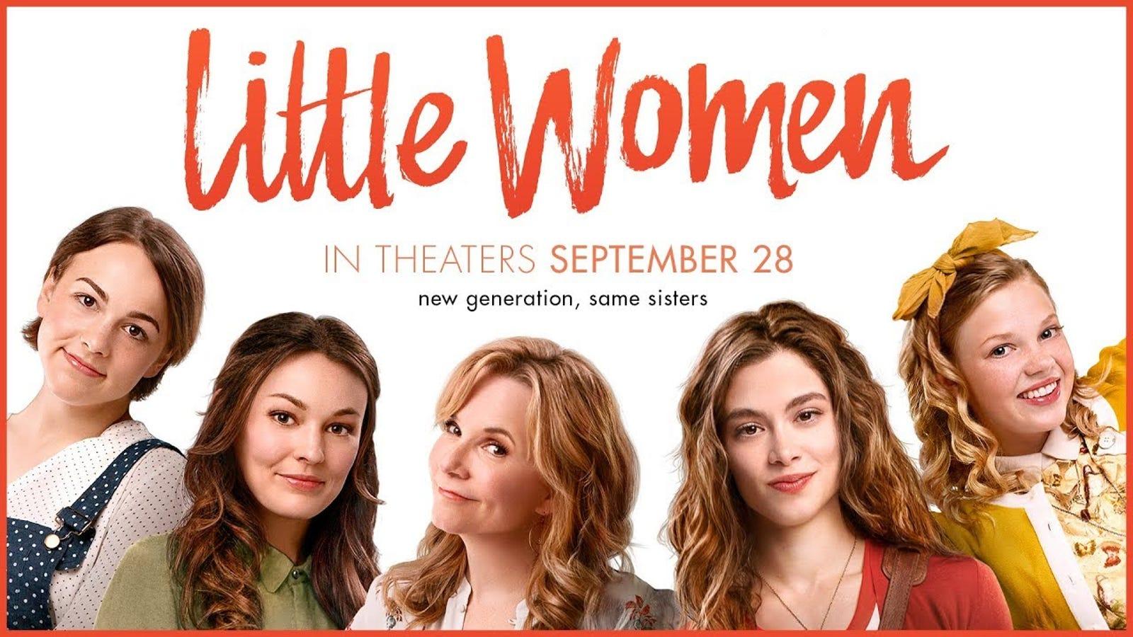 little women - photo #31