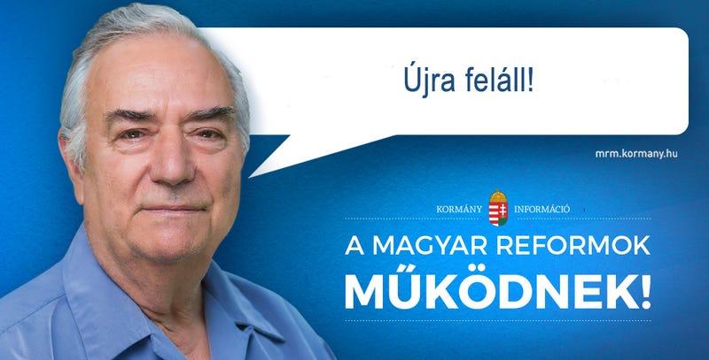 Illustration for article titled Találd ki, melyik Habony Árpád igazi kampánya!