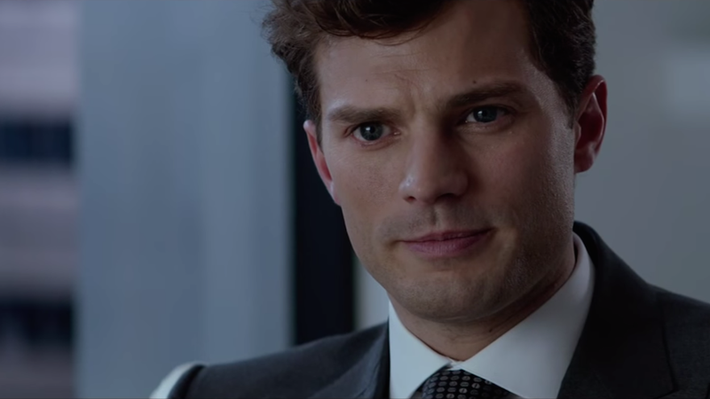 Illustration for article titled Welp, Jamie Dornan's Penis Will Not Be in Fifty Shades of Grey
