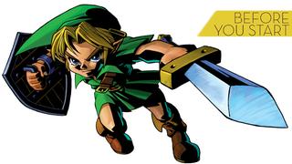 Illustration for article titled Tips For Playing The Legend of Zelda: Majora's Mask 3D