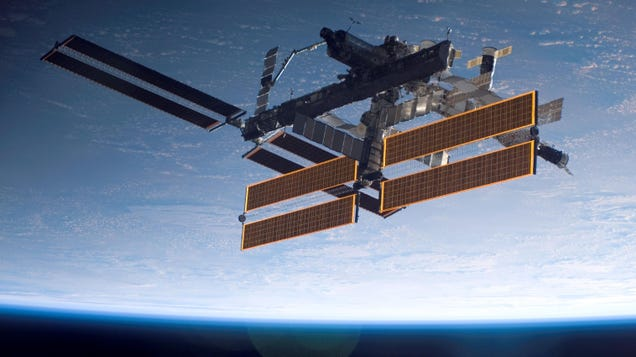 Russian Module Headed for the ISS Is Still Having Problems