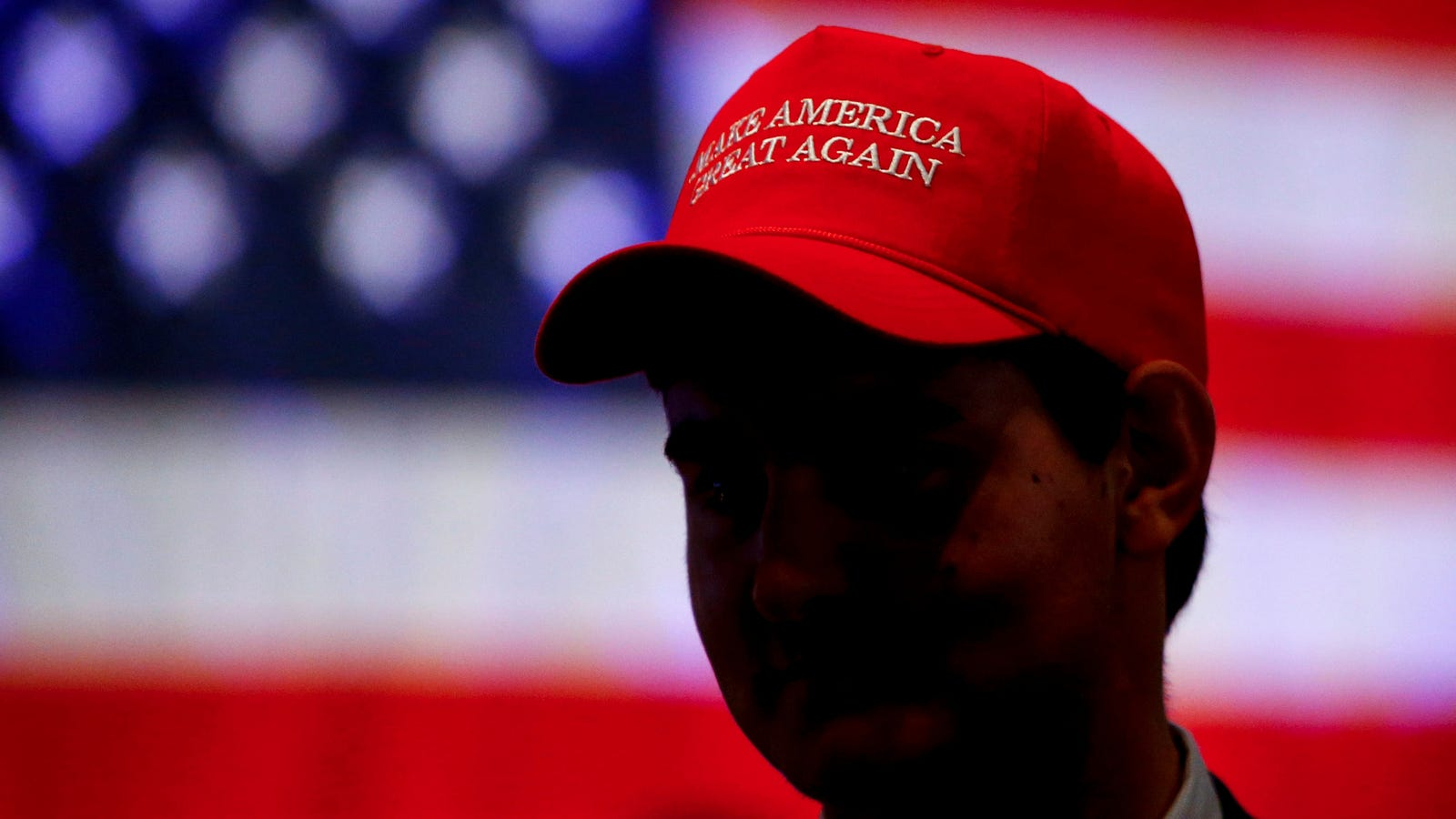 Owner of MAGA-Friendly Yelp Knockoff Threatens to Call FBI After Researcher Pinpoints Security Holes