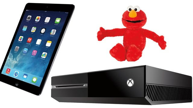 The Most Popular Christmas Gifts Of The Last Decade Elmo
