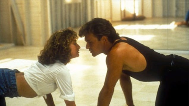 Progressive Near Me >> Dirty Dancing Is The Greatest Movie Of All Time