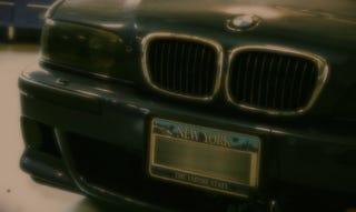 Illustration for article titled Jalopnik Poll: Noir Cars: Your Take?
