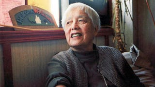 Grace Lee BoggsQuyen Tran