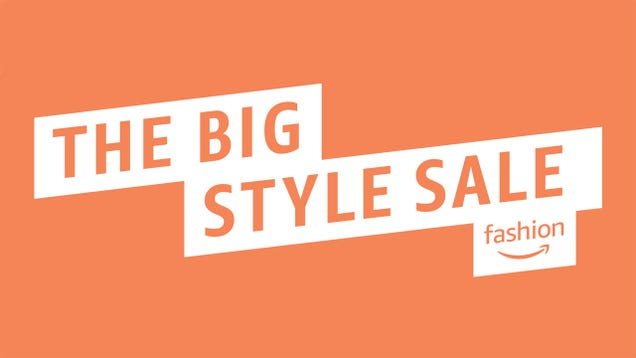 The 10 Best Deals From Amazon s Big Style Sale