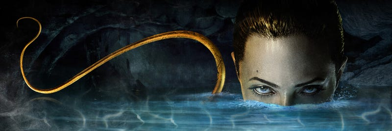 Illustration for article titled Syfy is prepping a Beowulf TV series