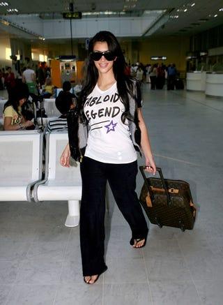 "Illustration for article titled Kim Kardashian, ""Tabloid Legend"""