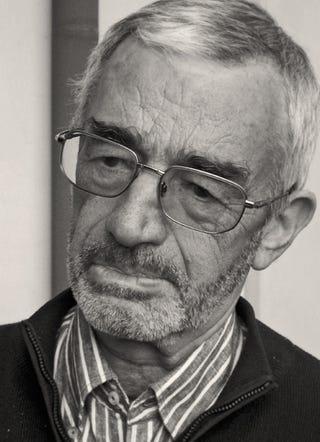 Illustration for article titled Szuperjó Bodor Ádám-novellát is lehetett elemezni a magyarérettségin