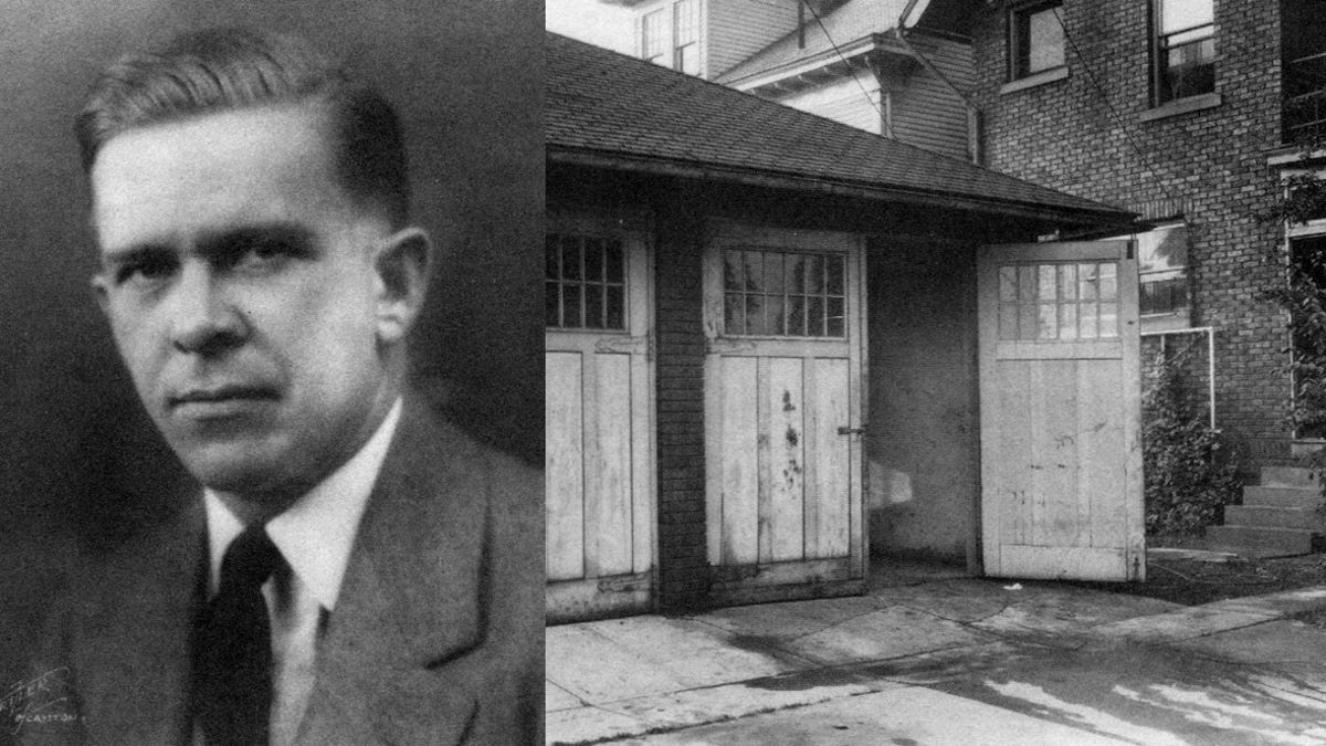 The Untold Story Of Napoleon Hill The Greatest Self Help Scammer Of