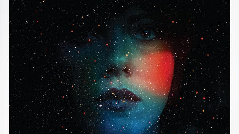 Illustration for article titled Chicago, see Scarlett Johansson in Under The Skin for free
