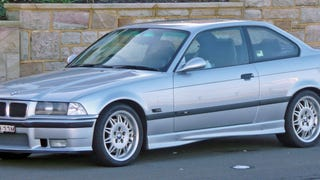 Opinion on the E36 M3