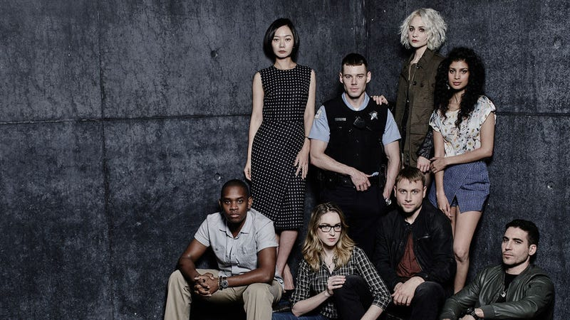Illustration for article titled Meet The Eight Interconnected Stars Of The Wachowskis' New Show Sense8