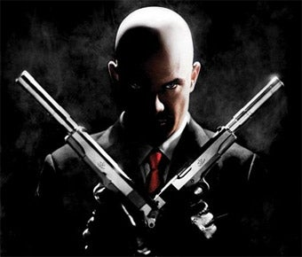 Illustration for article titled Second Hitman Movie Has A Writer