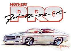 Illustration for article titled SEMA 2007: Mother's Propane and Propane Accessories