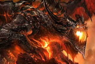 Illustration for article titled World of Warcraft: Cataclysm Shatters All Previous Warcraft Records