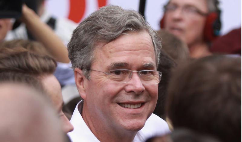 Illustration for article titled Looks Like Jeb Bush's Campaign Forgot to Register JebBush.Com