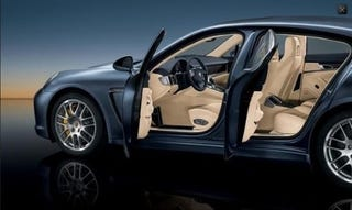 Illustration for article titled REPORT: Porsche Panamera, Cayenne Could Be Axed By VW