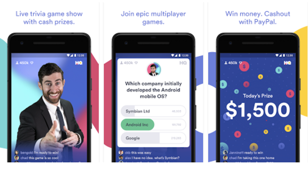 You Have 10 Seconds to Guess How Fucked Up HQ Trivia Will Get When It Launches on Android