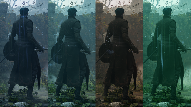 We Tested All The PS5 Demon s Souls Graphics Filters