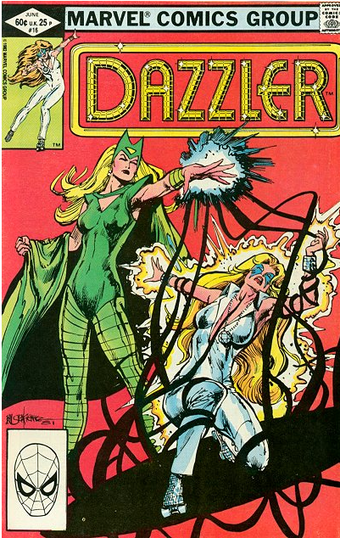Illustration for article titled Needs More Dazzler: Brightest Day, Loki Goes Loco, And HulkPool Is Hulklarious